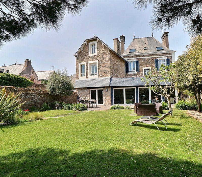maison d'hôte saint Malo