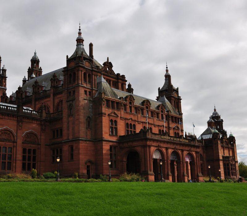 Musée de Kelvingrove à Glasgow